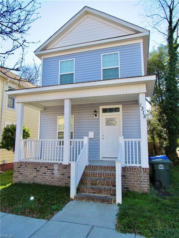 1315 W 27th St, Norfolk, VA 23508 (#10358143) :: Momentum Real Estate