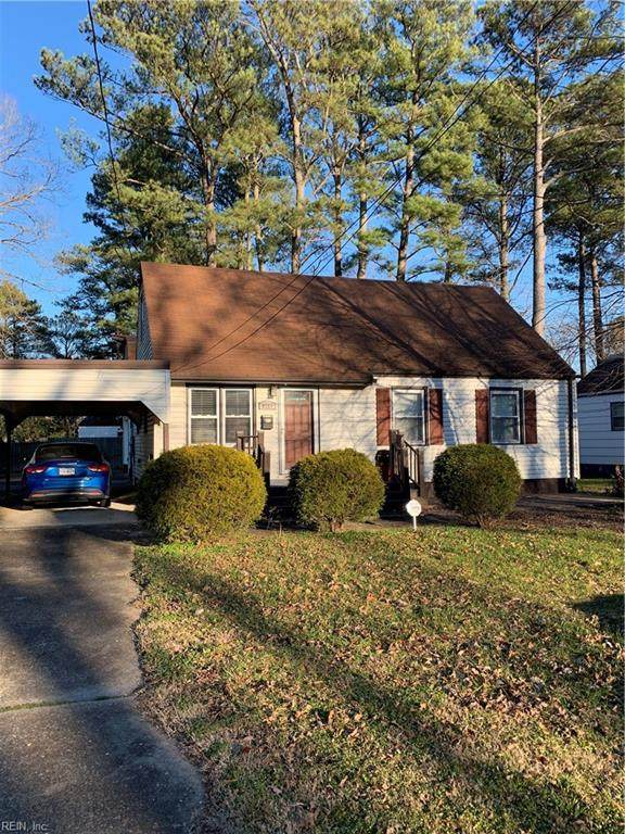 8254 Carlton St, Norfolk, VA 23518 (#10358293) :: Judy Reed Realty