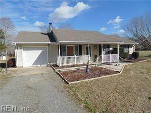 5069 Fletcher Rd, Gloucester County, VA 23061 (#10358298) :: RE/MAX Central Realty