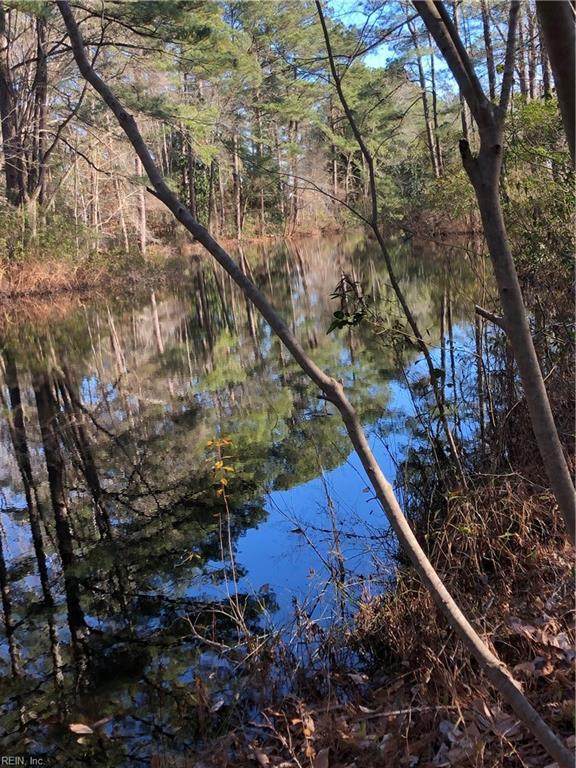5.43ac Mallard Cove Ln, Isle of Wight County, VA 23314 (#10358355) :: Seaside Realty