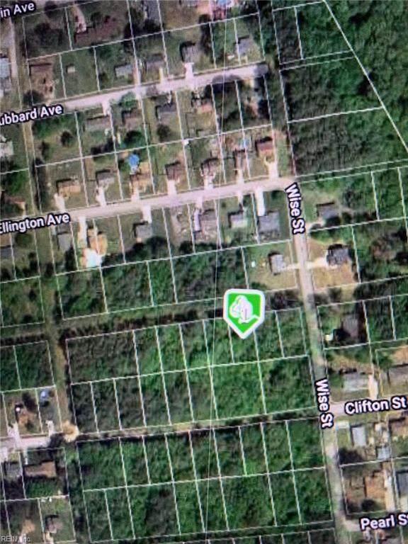 4453 Donald Ave, Suffolk, VA 23435 (#10358388) :: Momentum Real Estate