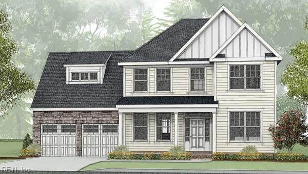 909 Baneberry St, Chesapeake, VA 23323 (#10358498) :: The Kris Weaver Real Estate Team