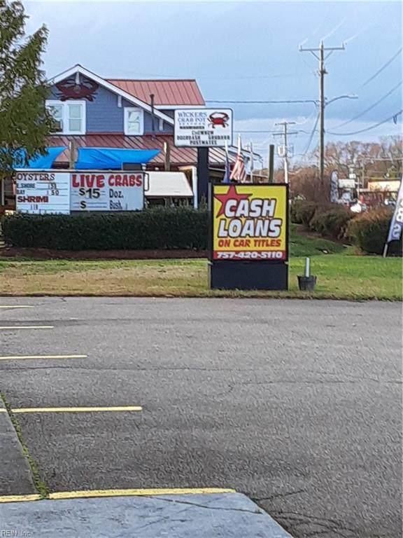 4209 Indian River Rd Rd, Chesapeake, VA 23325 (#10358579) :: Atkinson Realty