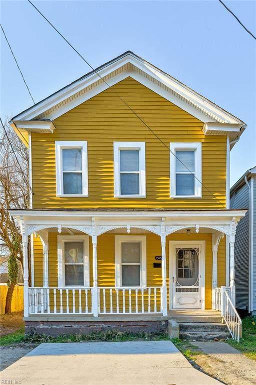 1309 22nd St, Chesapeake, VA 23324 (#10358613) :: Atlantic Sotheby's International Realty