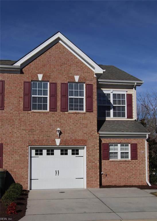 500 Heatherwood Loop, Newport News, VA 23602 (#10358639) :: Tom Milan Team