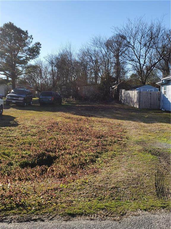 405 Bullock St, Suffolk, VA 23434 (#10358665) :: Crescas Real Estate