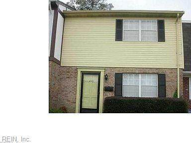 1839 Olde Buckingham Rd, Hampton, VA 23669 (#10358732) :: Atkinson Realty