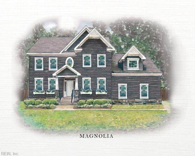 MM Magnolia 2 At The Preserve, Suffolk, VA 23434 (#10358738) :: Berkshire Hathaway HomeServices Towne Realty