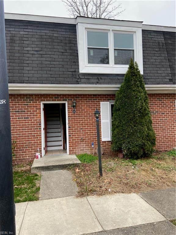 362 Susan Constant Dr, Newport News, VA 23608 (#10358753) :: Rocket Real Estate