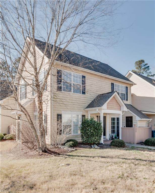 2406 Montgomerie Arch, James City County, VA 23188 (#10358854) :: Tom Milan Team