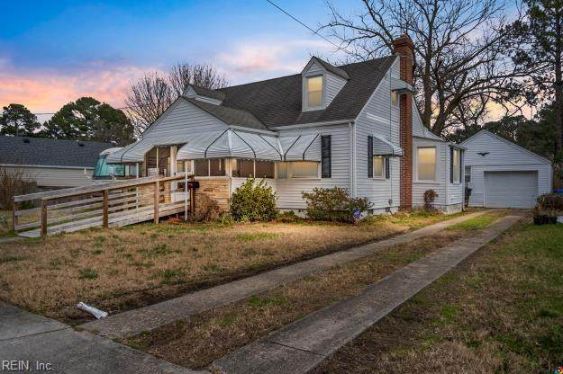 1 Albemarle St, Portsmouth, VA 23707 (#10358908) :: Team L'Hoste Real Estate