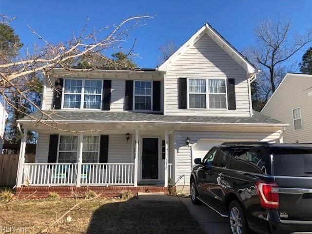 2520 Farmworth Trl, Virginia Beach, VA 23456 (#10358928) :: Rocket Real Estate