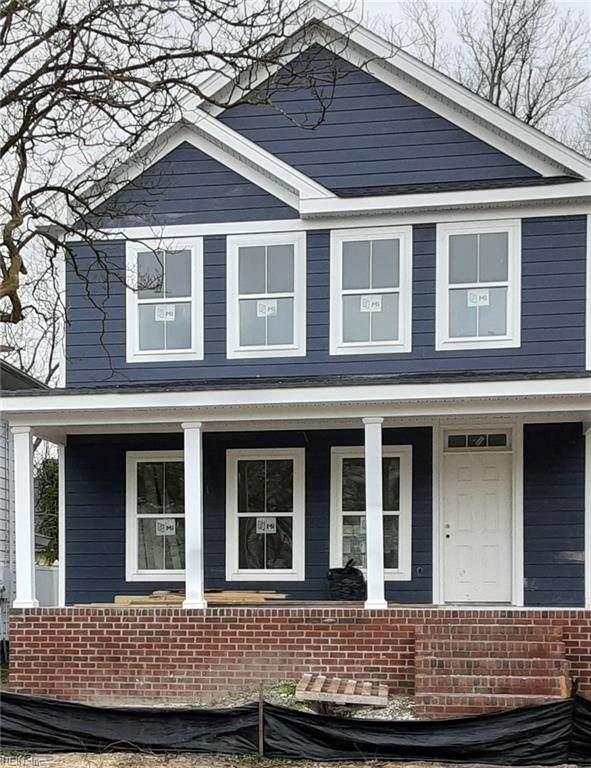 2619 Waverly Way, Norfolk, VA 23504 (#10358943) :: Momentum Real Estate