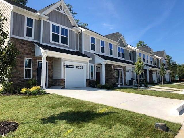 125 Capeside Ct 2B, York County, VA 23188 (#10359056) :: Berkshire Hathaway HomeServices Towne Realty