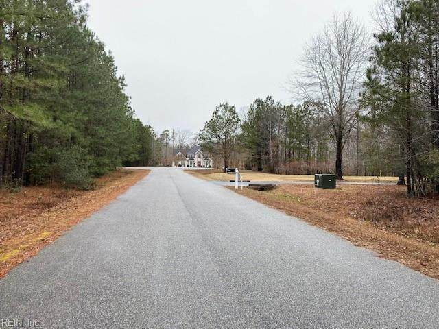 Lot 40 Stanley Ct, Surry County, VA 23883 (#10359083) :: Judy Reed Realty