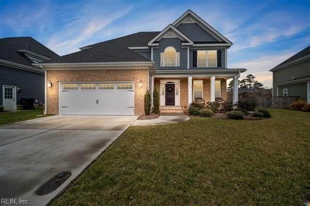 2689 Annapolis Cir, Virginia Beach, VA 23456 (#10359097) :: Crescas Real Estate