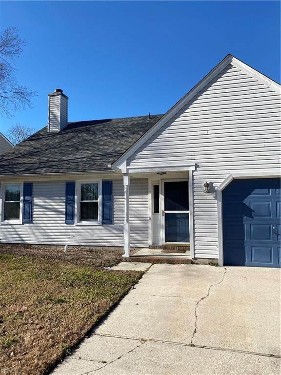 3921 Terrywood Dr, Virginia Beach, VA 23456 (#10359113) :: Crescas Real Estate