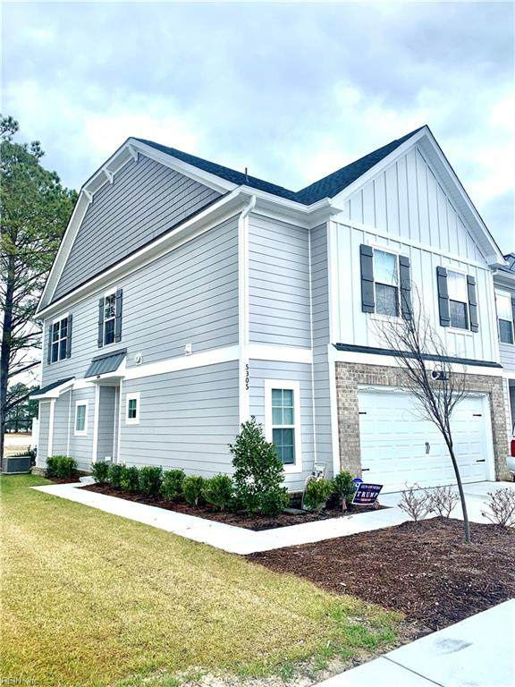 5295 Sports Club Rn #105, Suffolk, VA 23435 (#10359130) :: Judy Reed Realty