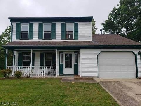 1976 Southhaven Dr, Virginia Beach, VA 23464 (#10359177) :: Crescas Real Estate