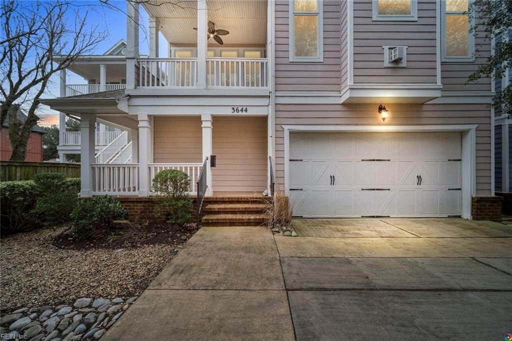 3644 Ocean View Ave - Photo 1