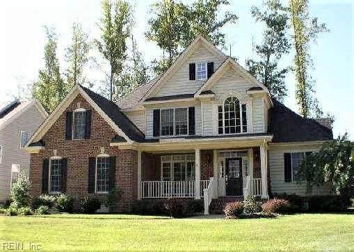 20679 Creekside Dr, Isle of Wight County, VA 23430 (#10359388) :: Crescas Real Estate