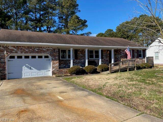 4416 Schoolhouse Path, Portsmouth, VA 23703 (#10359527) :: Atlantic Sotheby's International Realty