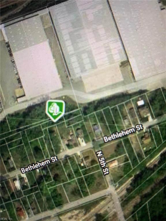 LOT 82 Jericho St, Suffolk, VA 23434 (MLS #10359581) :: AtCoastal Realty