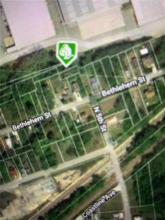 Lot 81 Jericho St, Suffolk, VA 23434 (#10359587) :: Team L'Hoste Real Estate
