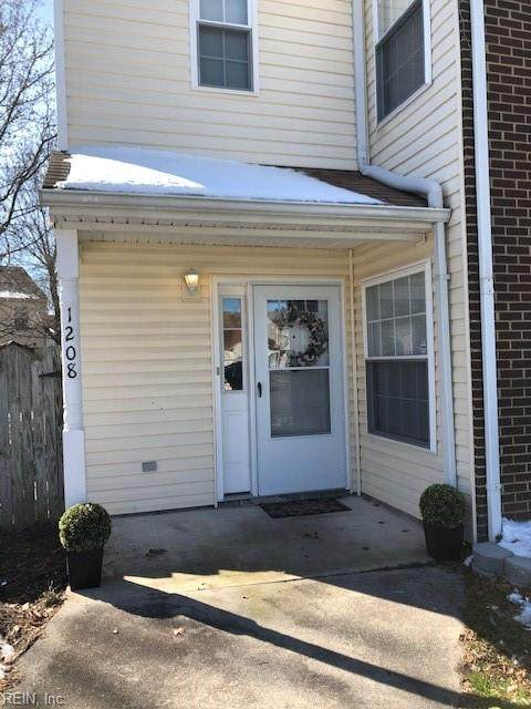 1208 Alder Ct, Chesapeake, VA 23320 (#10359644) :: Verian Realty