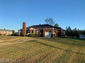 27551 Colosse Rd, Isle of Wight County, VA 23315 (#10359682) :: Verian Realty