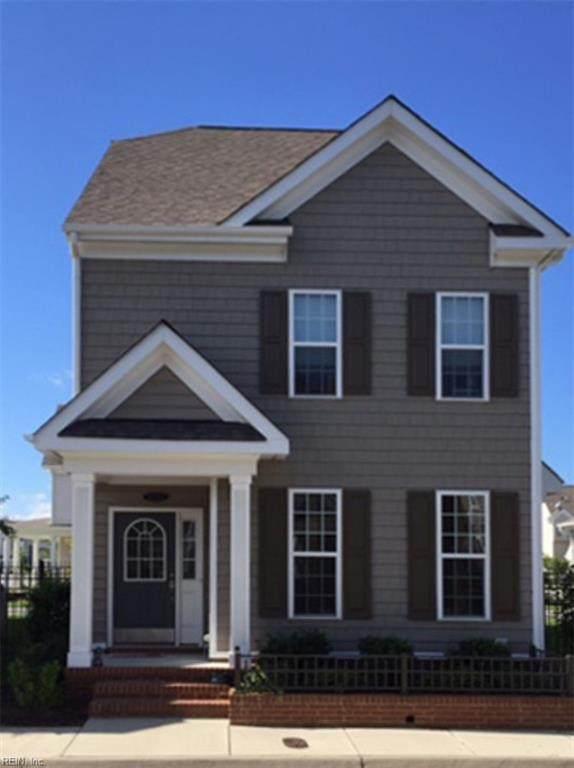 8231 Lee Hall Ave #12, Suffolk, VA 23435 (#10359702) :: Crescas Real Estate