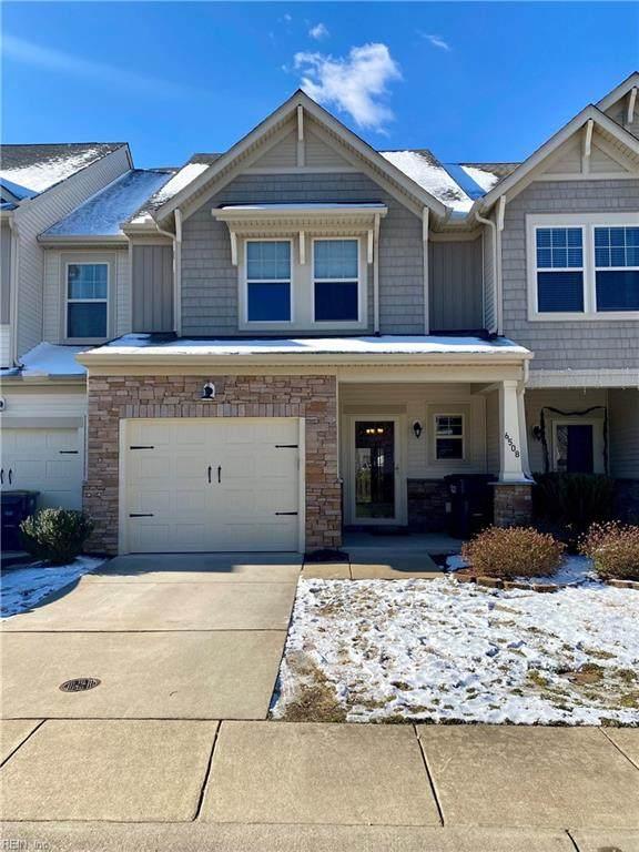 6508 Continental St, James City County, VA 23188 (#10359898) :: Crescas Real Estate