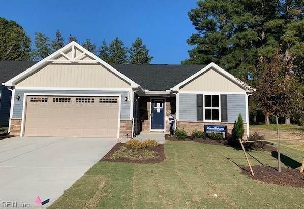 LOT 6 Healy Ave, Gloucester County, VA 23061 (#10359988) :: Abbitt Realty Co.