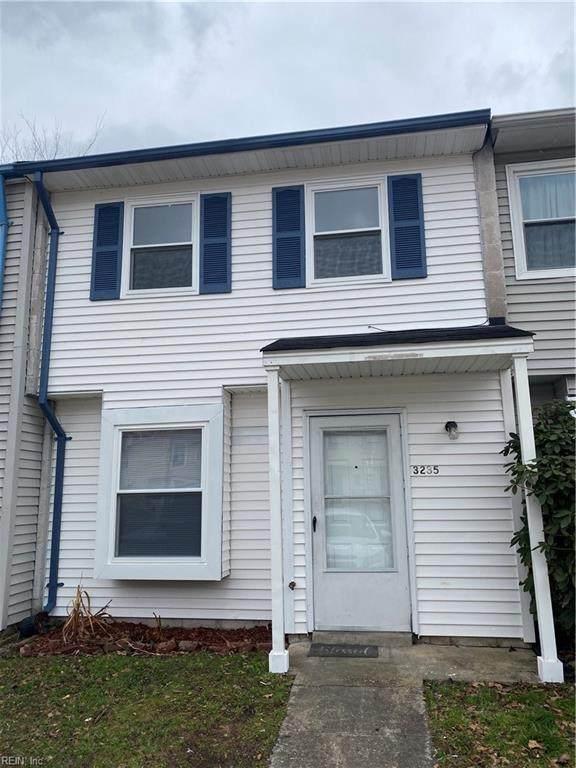 3235 Scarborough Way, Virginia Beach, VA 23453 (#10360002) :: Atkinson Realty