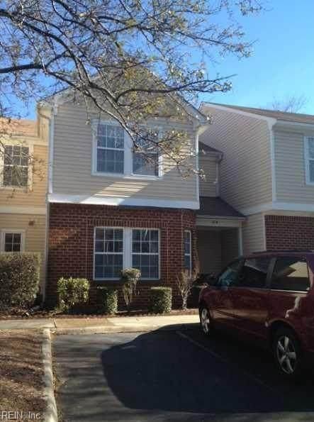 615 Station Square Ct, Chesapeake, VA 23320 (#10360075) :: Crescas Real Estate