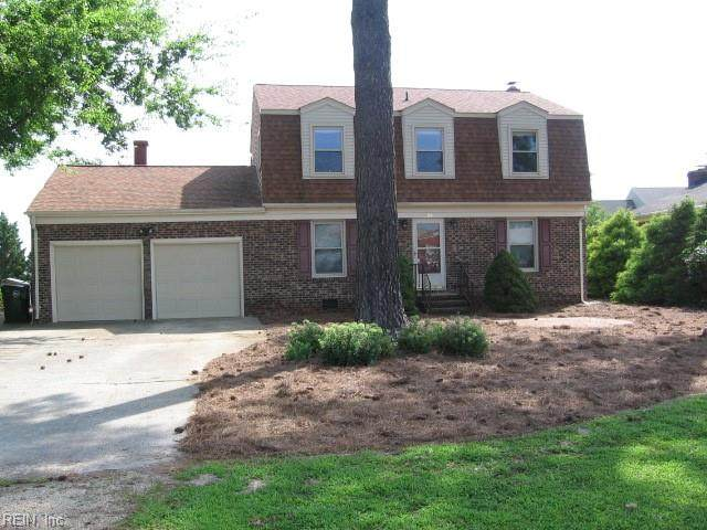 124 Buckingham Dr, York County, VA 23692 (#10360106) :: RE/MAX Central Realty