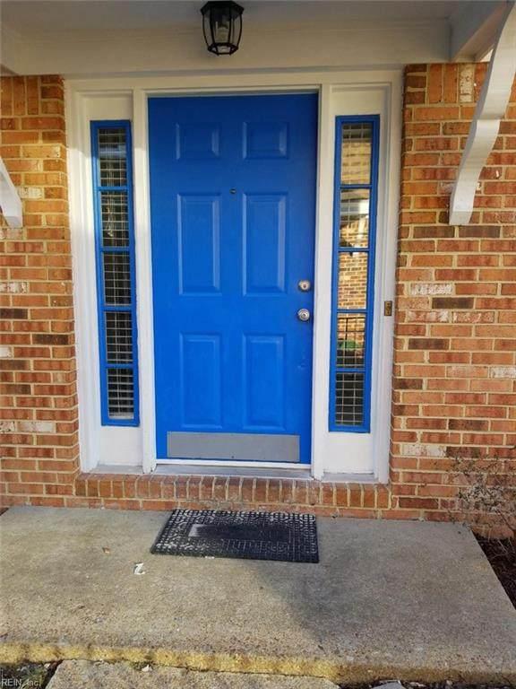 4630 Greenlaw Dr, Virginia Beach, VA 23464 (#10360125) :: Crescas Real Estate