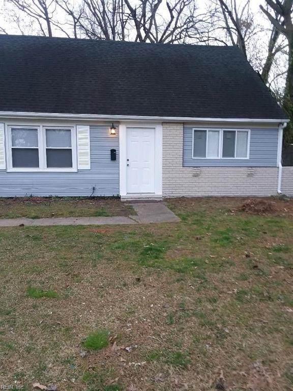5557 Deepdale Dr, Norfolk, VA 23502 (#10360217) :: Crescas Real Estate