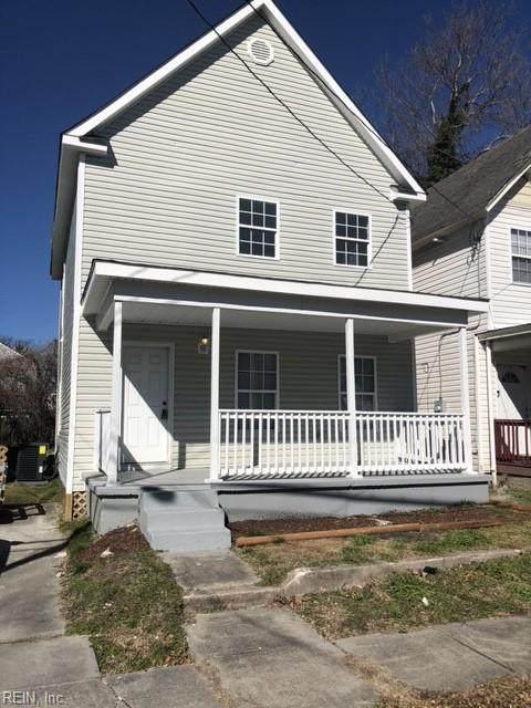1149 25 ST, Newport News, VA 23607 (#10360381) :: Rocket Real Estate