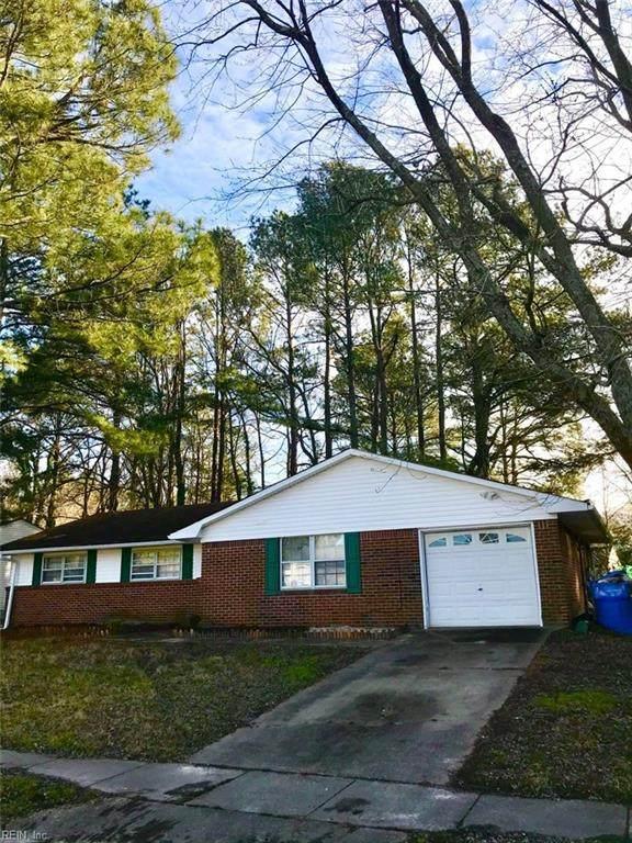 3533 Forest Haven Ln, Chesapeake, VA 23321 (#10360411) :: Crescas Real Estate