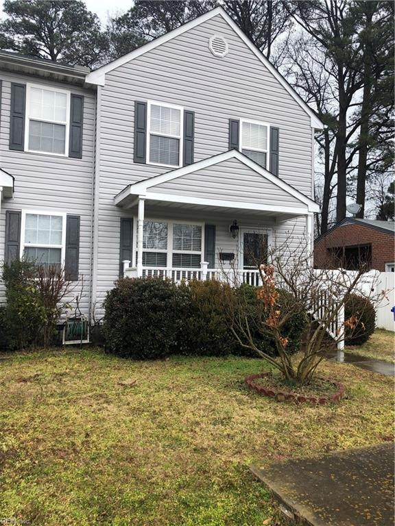 5220 Johnson Ave A, Portsmouth, VA 23701 (#10360524) :: Crescas Real Estate