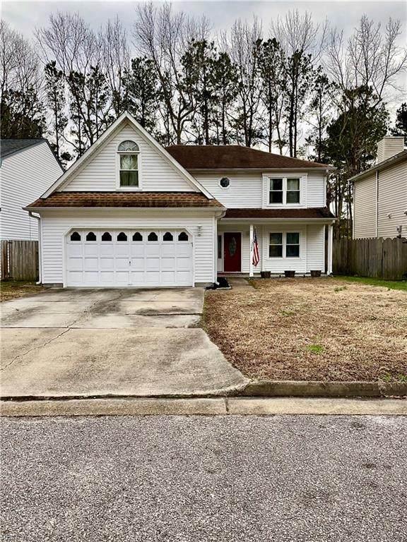 1244 Eagle Way, Virginia Beach, VA 23456 (#10360613) :: Abbitt Realty Co.