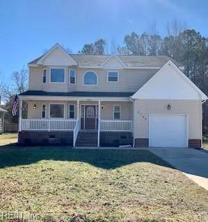 4209 Coltrane Ave, Suffolk, VA 23435 (MLS #10360628) :: AtCoastal Realty