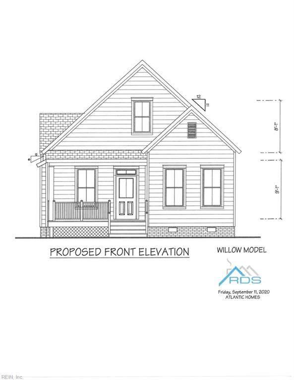 4008 Stettinius Trl, James City County, VA 23188 (#10360645) :: The Kris Weaver Real Estate Team