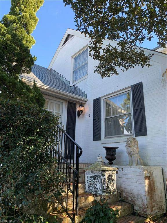 112 45th St, Virginia Beach, VA 23451 (#10360664) :: Berkshire Hathaway HomeServices Towne Realty