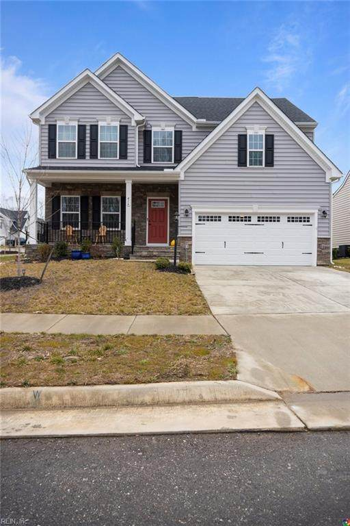 416 Boltons Mill Pw, York County, VA 23185 (#10360729) :: The Bell Tower Real Estate Team