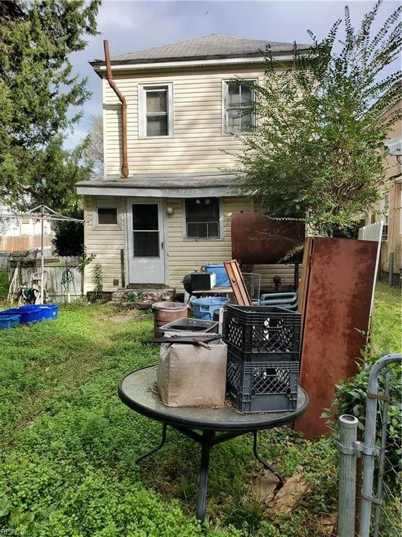 911 Hayes St, Norfolk, VA 23504 (#10360909) :: Berkshire Hathaway HomeServices Towne Realty