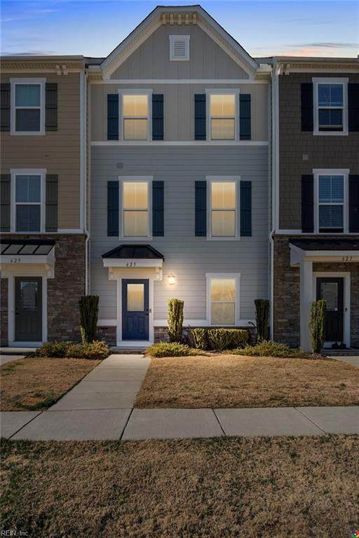 625 Evick Way, Chesapeake, VA 23323 (#10361009) :: The Bell Tower Real Estate Team