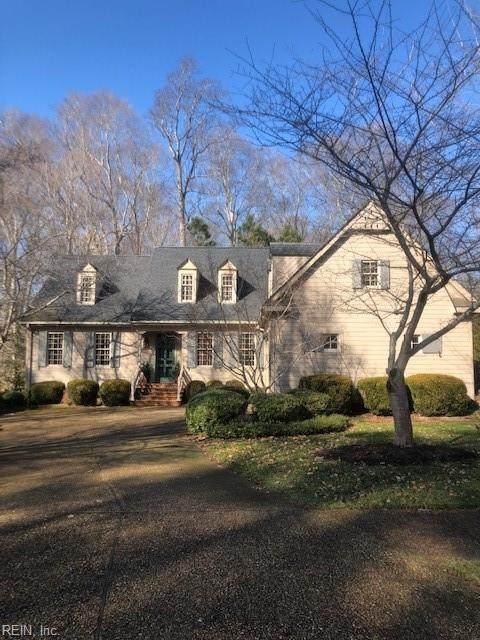 217 Holly Hills Dr, Williamsburg, VA 23185 (MLS #10361021) :: AtCoastal Realty
