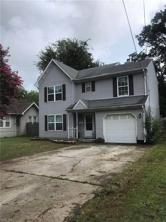 1528 Mcneal Ave, Norfolk, VA 23502 (#10361187) :: Austin James Realty LLC
